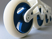 Flexible Plastic wheels in TPU by Sculpteo_material page_small