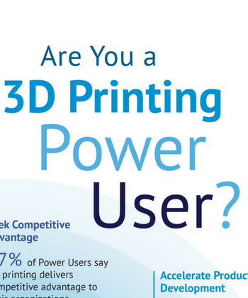3D Printing Power User